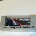 59541 Erf 4 Wheel Rigid Lorry Pickfords 1:64 scale boxed 1999 @SOLD@